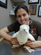 Animal Support Helps Pigeons & Doves Fly the Coop via Rescue & Adoption