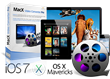 MacX Video Converter Pro Makes Progresses in Screen Recording and New Device Support