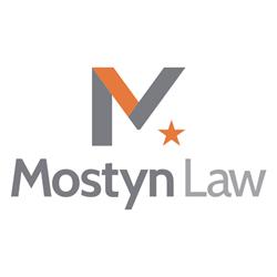 Mostyn Law logo