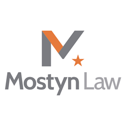 Mostyn Law logo