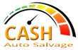 Introducing Cash Auto Salvage - Honest Network of Junk Car Buyers...