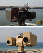 CONTROP's EO/IR Scanning and Observation Systems at LAAD 2014 – Providing Proven Long Range Coastal Surveillance Solutions