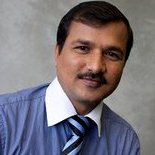Dr. Prakash Mungli - Professor of Biochemistry at UMHS