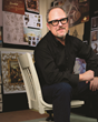 William Joyce Named As Centenary's 2014 Commencement Speaker