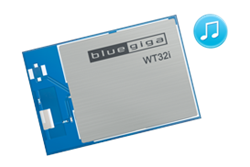 WT32i Bluetooth Audio Module
