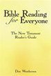 Don Weatherson Releases New Lay-person Bible Study Guide