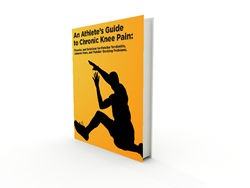 an athlete's guide to chronic knee pain review
