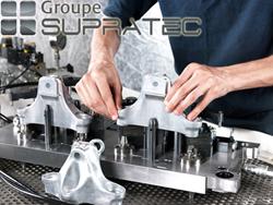 ALIATEC, filiale du groupe français Supratec, vient d'intégrer la place de marché MFG.com