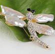 Elegant Pearl Brooches Now Available on Aypearl.com