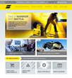 ESAB Launches Redesigned Website