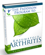 Paddison Program to Rheumatoid Arthritis PDF Review | How to Treat...