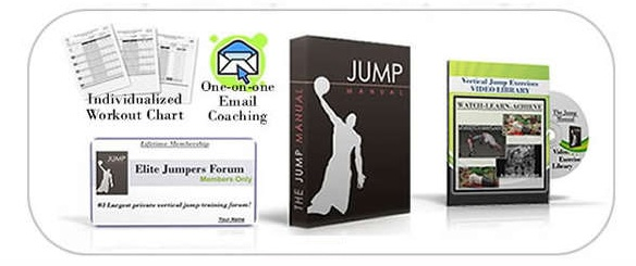 Jump Manual PDF Review | Discover Jacob Hiller\u2019s Exercises ...
