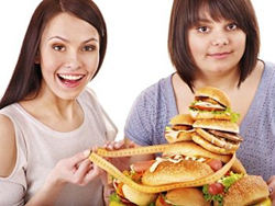 positive and side effects of fast food consumption on health