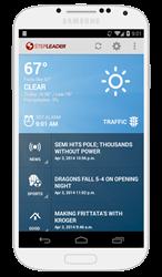 StepLeader's Daybreak App