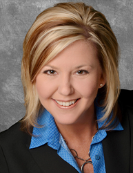 Donna Holiday is new escrow officer for North American Title Co. in Allen, Texas