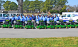 U.S. Lawns in Hampton Roads converts to propane