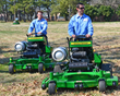 U.S. Lawns Encourages Greener Fuels for Franchises
