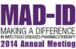 The National Foundation for Infectious Diseases and MAD-ID Partner to...