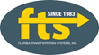 Florida Transporation Systems Logo