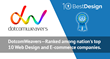 DotcomWeavers Achieves Top Rankings in E-commerce and Custom Web...