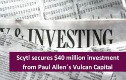 Scytl Vulcan Capital