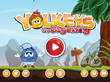 Yolkeys Brings a Unique, Imaginative World to Mobile Games