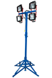 Larson Electronics Reveals a New Quadpod Mounted Work Area Flood Light