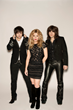 The Band Perry to Perform at Grand Casino Hotel and Resort, May 14