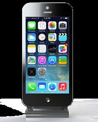 Padzilla, giant iPhone, iOS 7
