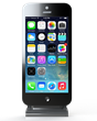Crunchy's Giant iPhone Device, Padzilla, Upgrades to iOS 7
