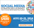 GSMI Announces Second Annual Social Media Strategies Summit in Dallas,...