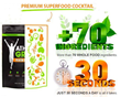 Best Green Superfood Drink Reviewed by Health Nutrition News