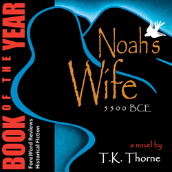 Audio Version Cover