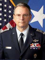 Brig. Gen. Joe Vazquez