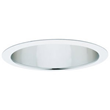 progress lighting p8018 traditional classic single pro recessed trim