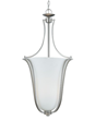 Triarch International 9033-BN - Kavala Pendant 18 in Satin Nickel