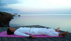 Yoga Labor Day Retreat