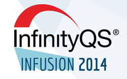 InfinityQS manufacturing software