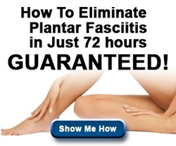 Fast Plantar Fasciitis Cure Review | How To Eliminate Plantar Fasciitis Quickly
