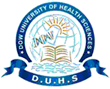 Dow University of Health Sciences