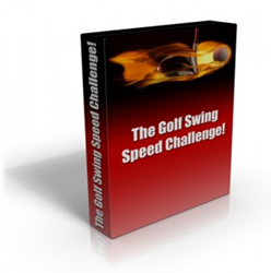 golf swing speed challenge review