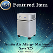 Air Purifiers Direct 2U LLC Announces New Website Features Including...