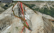 Garmin Fenix 2 Tackles America's Biggest Skiing With HRWC