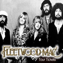 Fleetwood Mac Concert Tickets