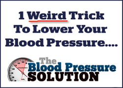 Blood Pressure Solution Review | How To Lower Blood Pressure Quickly And Naturally