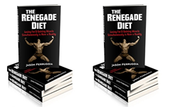 the renegade diet book review