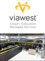 ViaWest is the leading colocation, managed services, and cloud provider in North America with locations in Utah, Colorado, Texas, Oregon, Arizona, and Minnesota