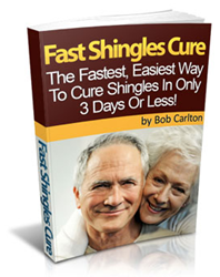 """Fast Shingles Cure"" Eliminates People's Concern Over Shingles – Abb2u.com"