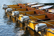 Used Outboard Motors Added for Sale Inside Marine Inventory at...