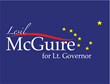 McGuire for Lt. Governor of Alaska